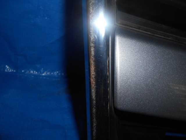 ラヂェーターグリル - eKワゴン  Ref:SP177040_1040     3/4