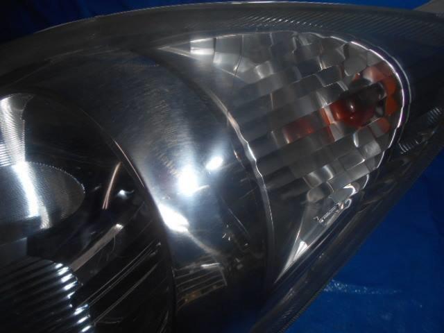 ヘッドランプAyLH - ミラ  Ref:SP177041_1090     3/4