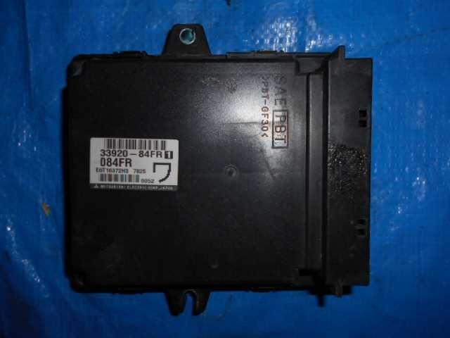 エンジンコンピューター(ENGINE COMPUTER BOX) - ワゴンR  Ref:SP178488_6310     1/3