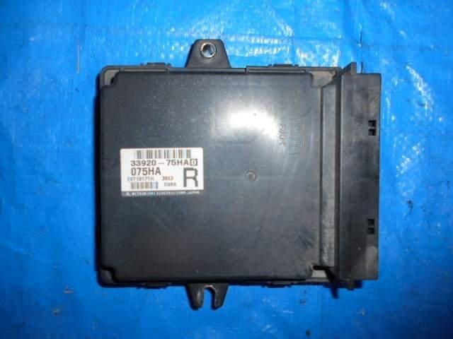 エンジンコンピューター(ENGINE COMPUTER BOX) - スズキ その他  Ref:SP179783_6310     1/2