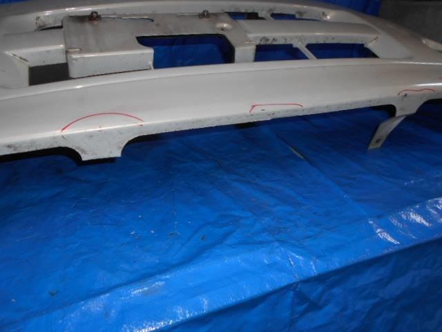 FRONT BUMPER - Tanto  Ref:SP183510_41     2/5