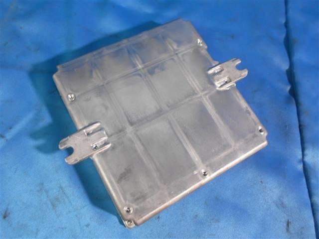 エンジンコンピューター(ENGINE COMPUTER BOX) - ライフ  Ref:SP189484_6310     2/4