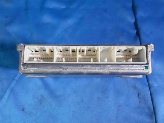 エンジンコンピューター(ENGINE COMPUTER BOX) - ライフ  Ref:SP189484_6310     3/4