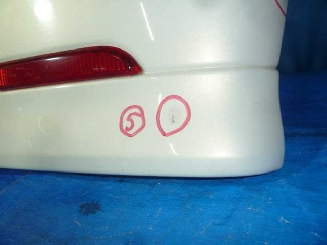 REAR BUMPER - Tanto  Ref:SP196729_55     4/5