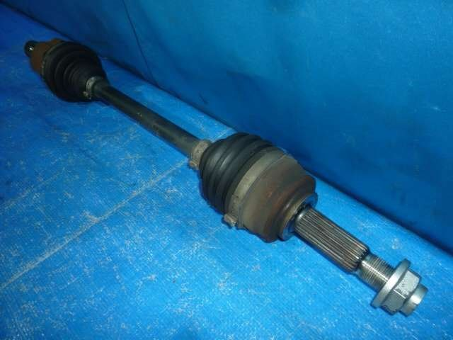 DRIVE SHAFT FRONT LH - eK Wagon  Ref:SP197806_9085     1/5