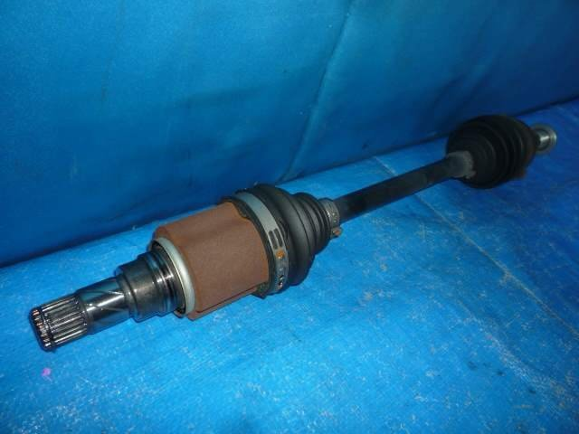 DRIVE SHAFT FRONT LH - eK Wagon  Ref:SP197806_9085     2/5