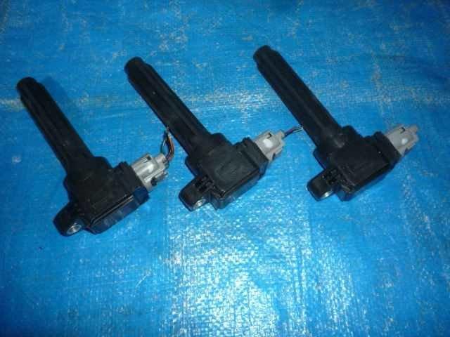 IgnitionCoil - eK Wagon  Ref:SP197806_2140     2/4