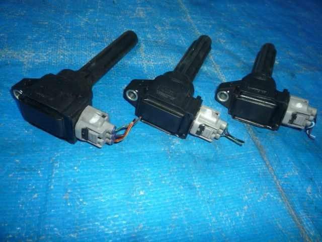 IgnitionCoil - eK Wagon  Ref:SP197806_2140     3/4