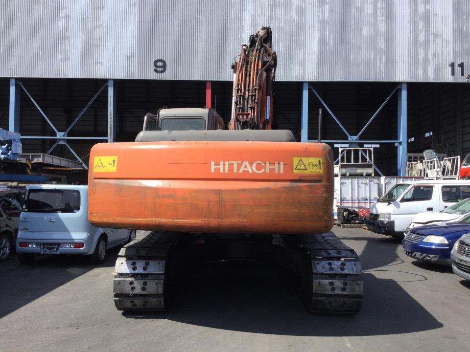 HEAVY EQUIPMENT - HITACHI others  Ref:SP29682_9738     5/15