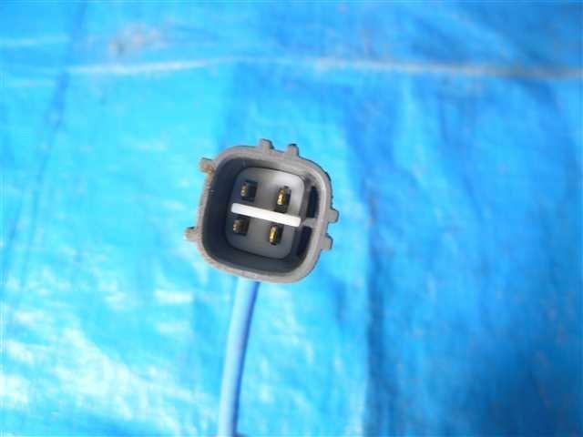 O2センサー - ハイゼットトラック  Ref:SP204711_9701     2/2