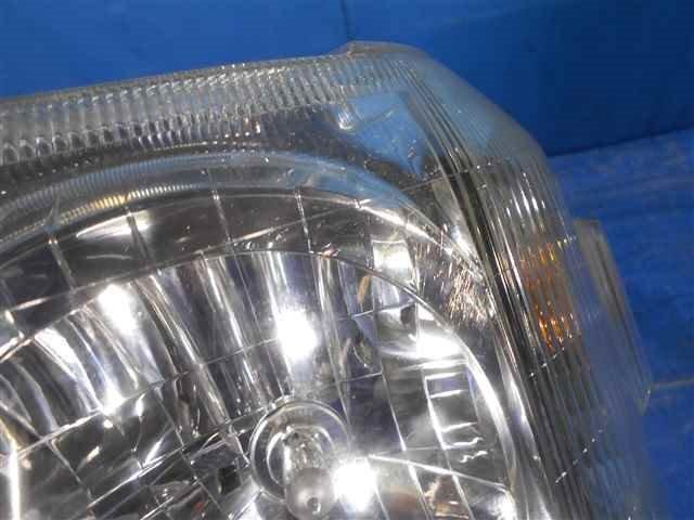 ヘッドランプAyLH - バモス  Ref:SP207285_1090     4/4