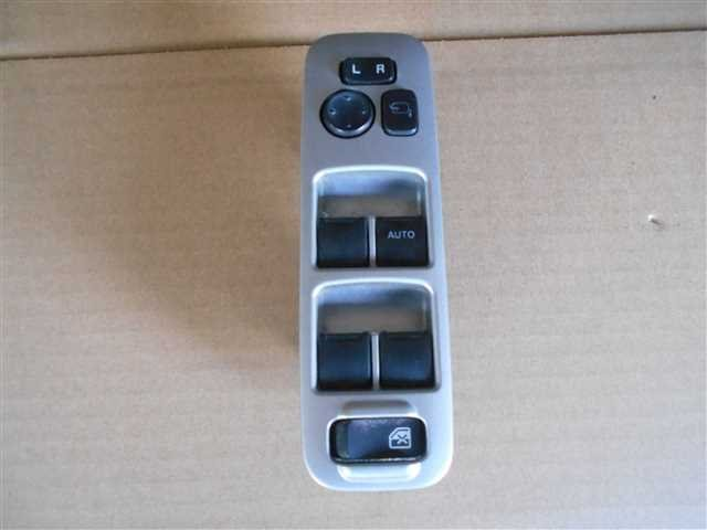 POWER WINDOW SWITCH - Scrum Wagon  Ref:SP207965_151     1/2