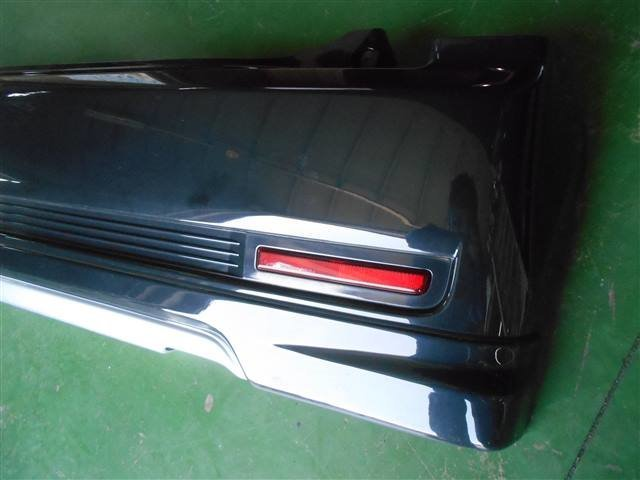 REAR BUMPER - Move  Ref:SP207980_55     3/4
