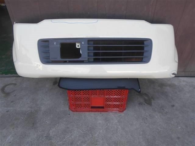FRONT BUMPER - eK Wagon  Ref:SP208595_41     1/5