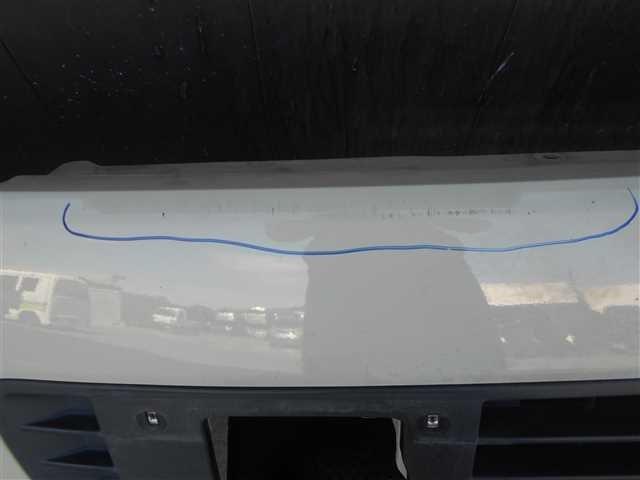 FRONT BUMPER - eK Wagon  Ref:SP208595_41     2/5