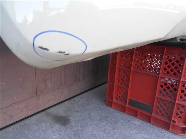FRONT BUMPER - eK Wagon  Ref:SP208595_41     4/5