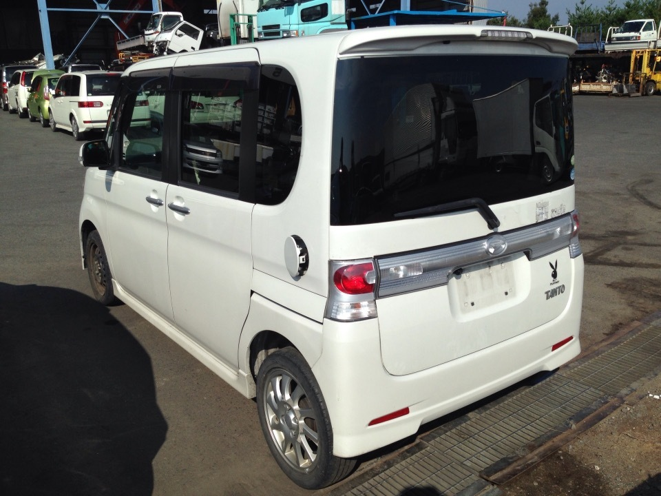 DAIHATSU Tanto   Ref:SP215727     2/10