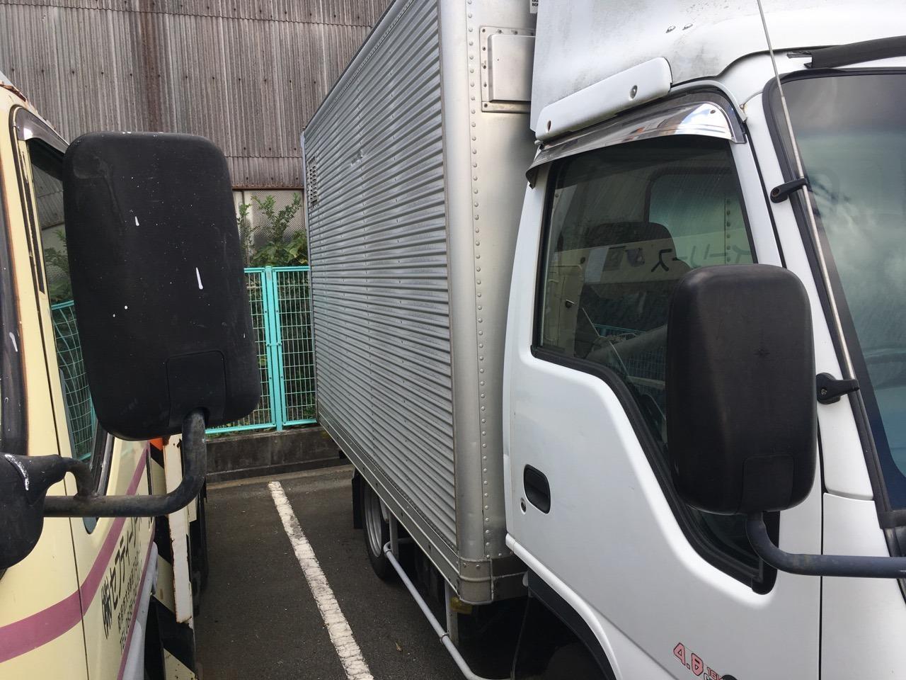 いすゞ エルフ   Ref:SP218749     3/26