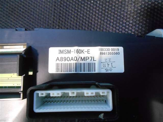 SpeedMeter - Elf  Ref:SP219304_6140     3/3