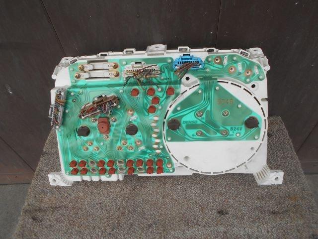 スピードメーター - キャンター  Ref:SP220315_6140     2/3