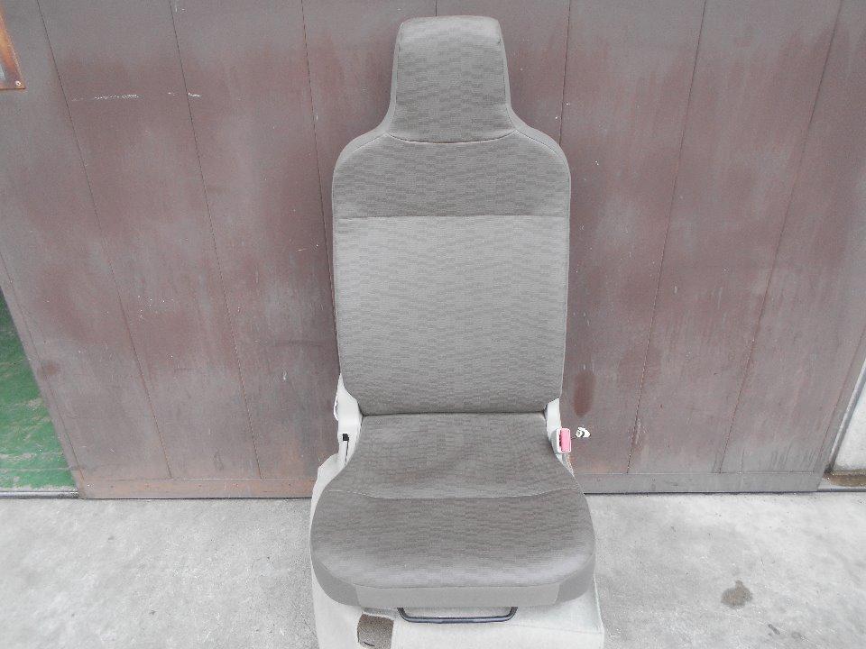 Driver Seat - Every Van  Ref:SP223532_7050     1/2