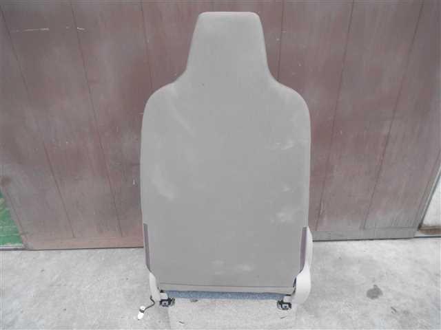 Driver Seat - Every Van  Ref:SP223532_7050     2/2