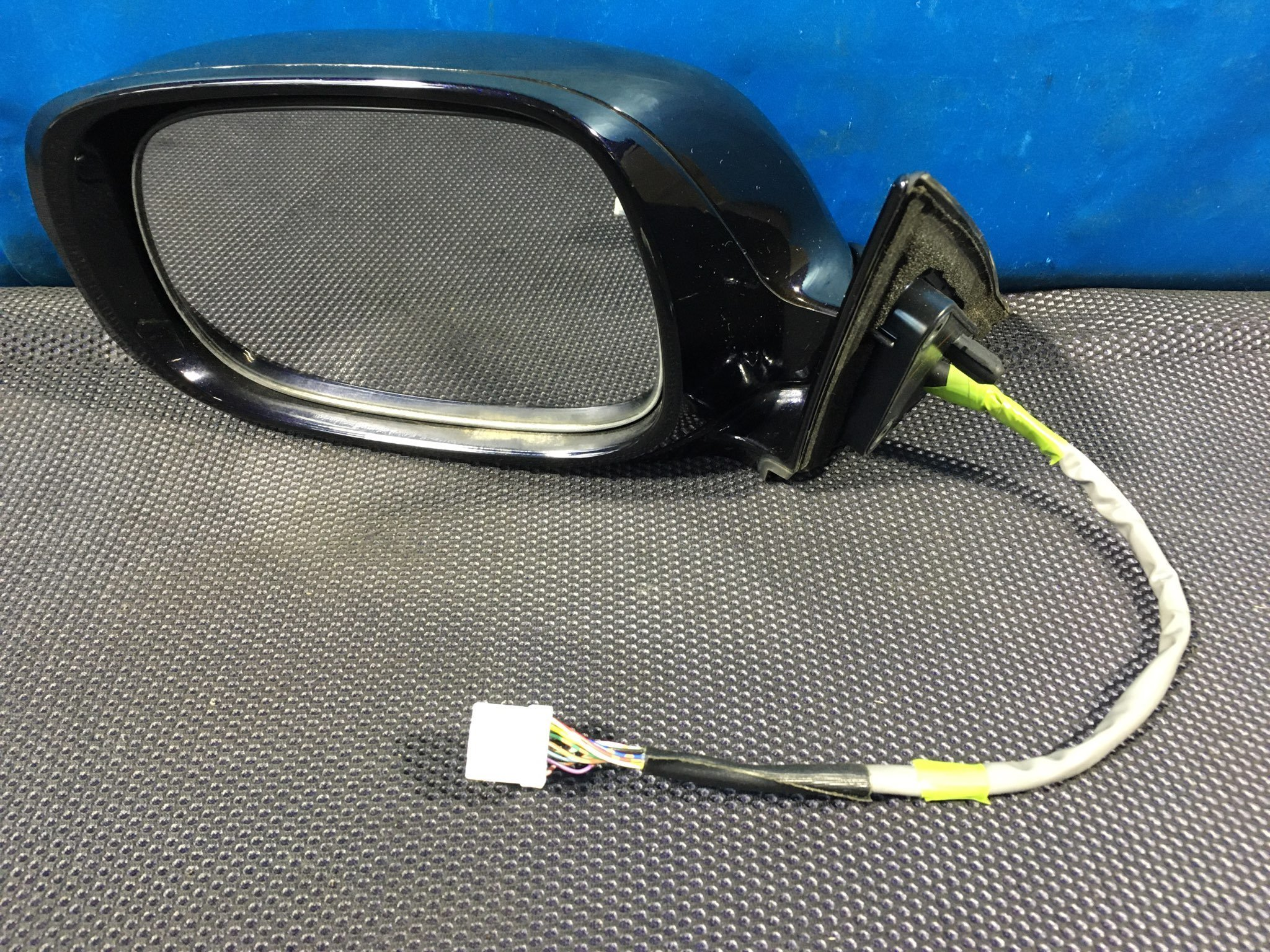 DOOR MIRROR LH - TOYOTA others  Ref:SP226978_9011     7/8