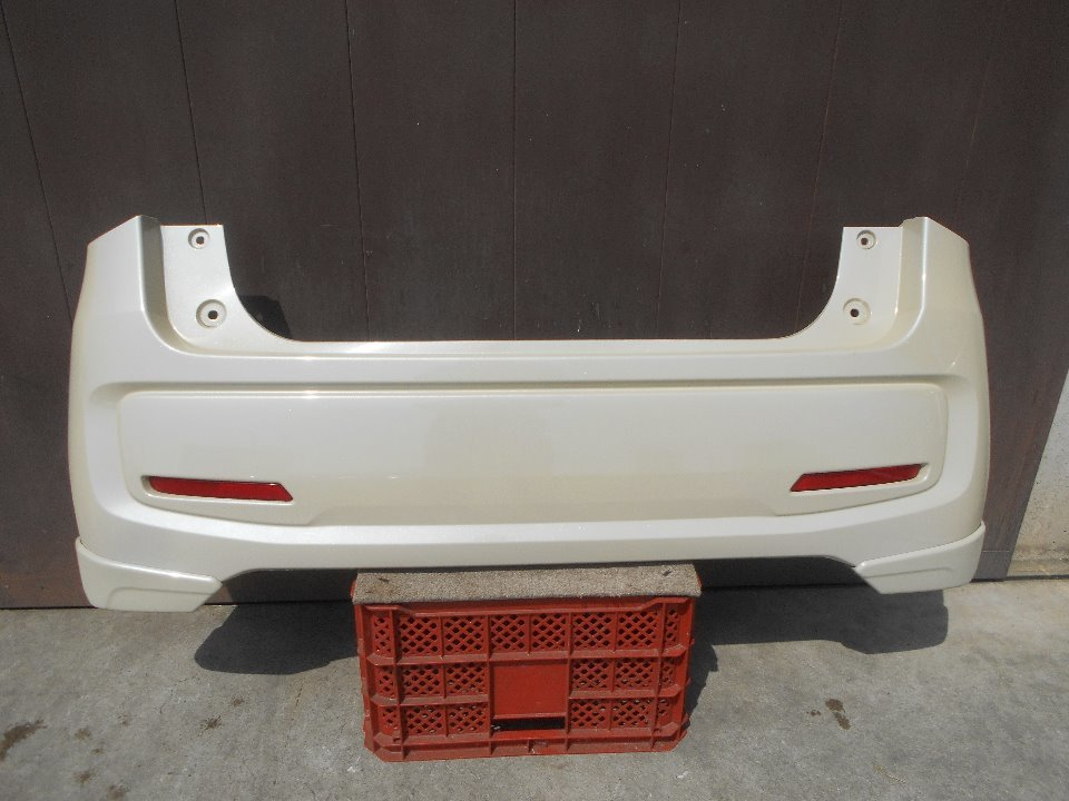REAR BUMPER - N-WGN  Ref:SP228591_55     1/1