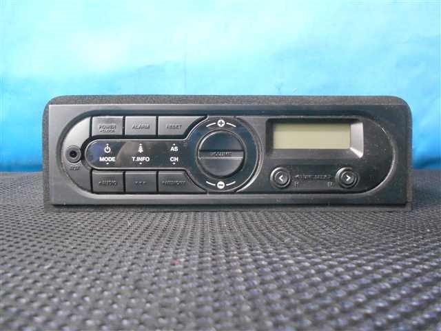 ラジオ - コンドル  Ref:SP230188_6110     1/3