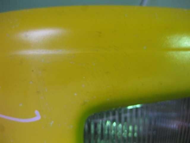 FRONT BUMPER - Elf  Ref:SP230640_41     2/5