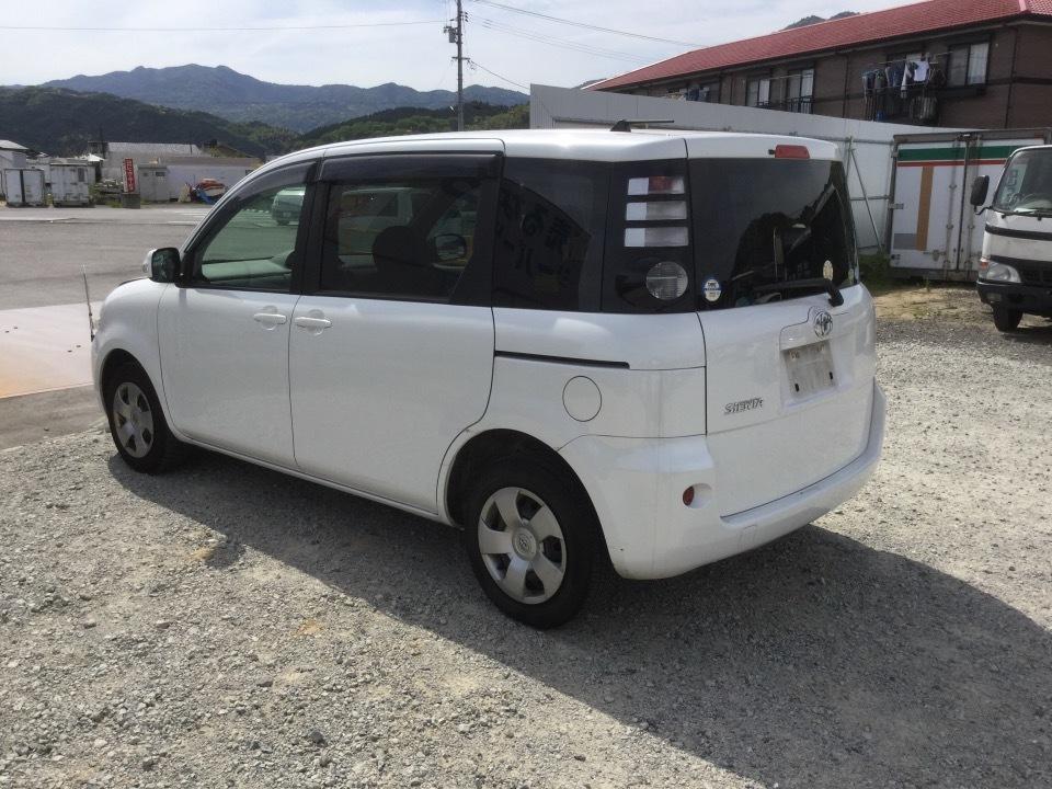 トヨタ シエンタ   Ref:SP231400     3/10
