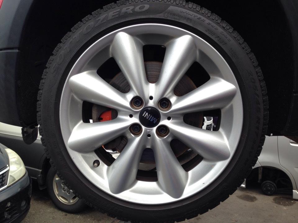 BMW Mini Cooper   Ref:SP233672     17/25