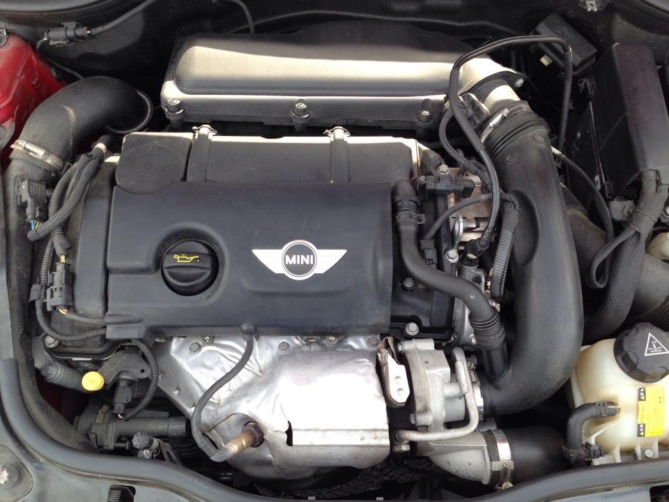 BMW Mini Cooper   Ref:SP233672     5/25