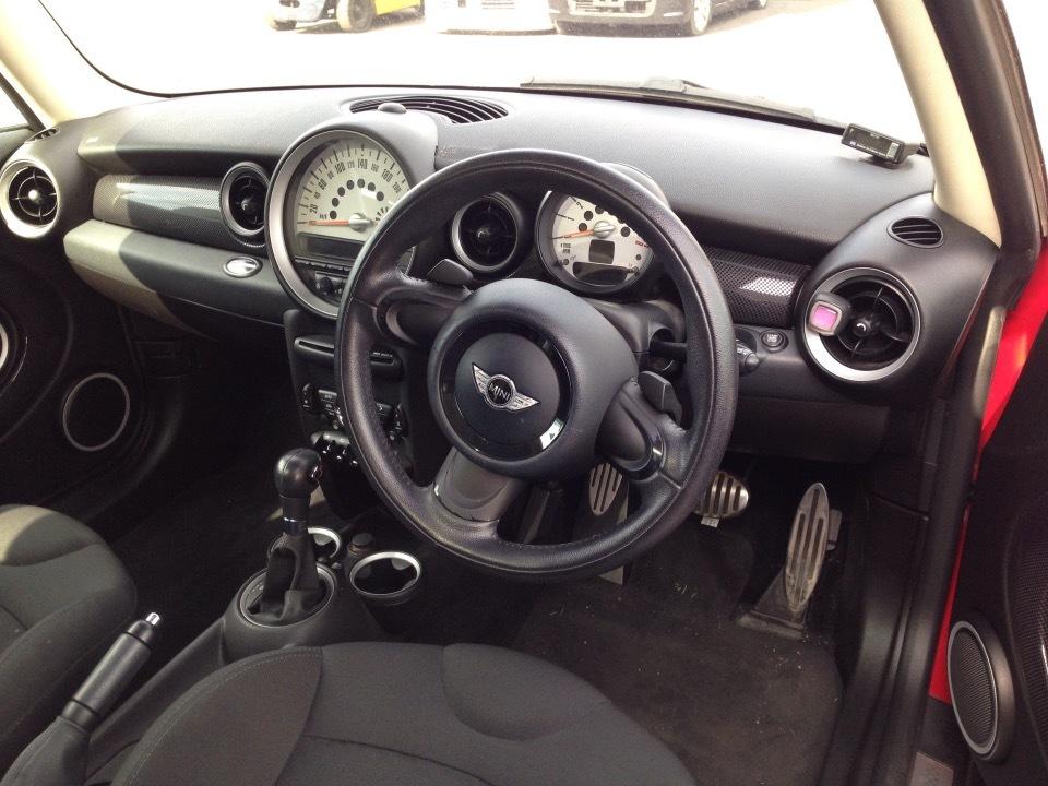 BMW Mini Cooper   Ref:SP233672     7/25