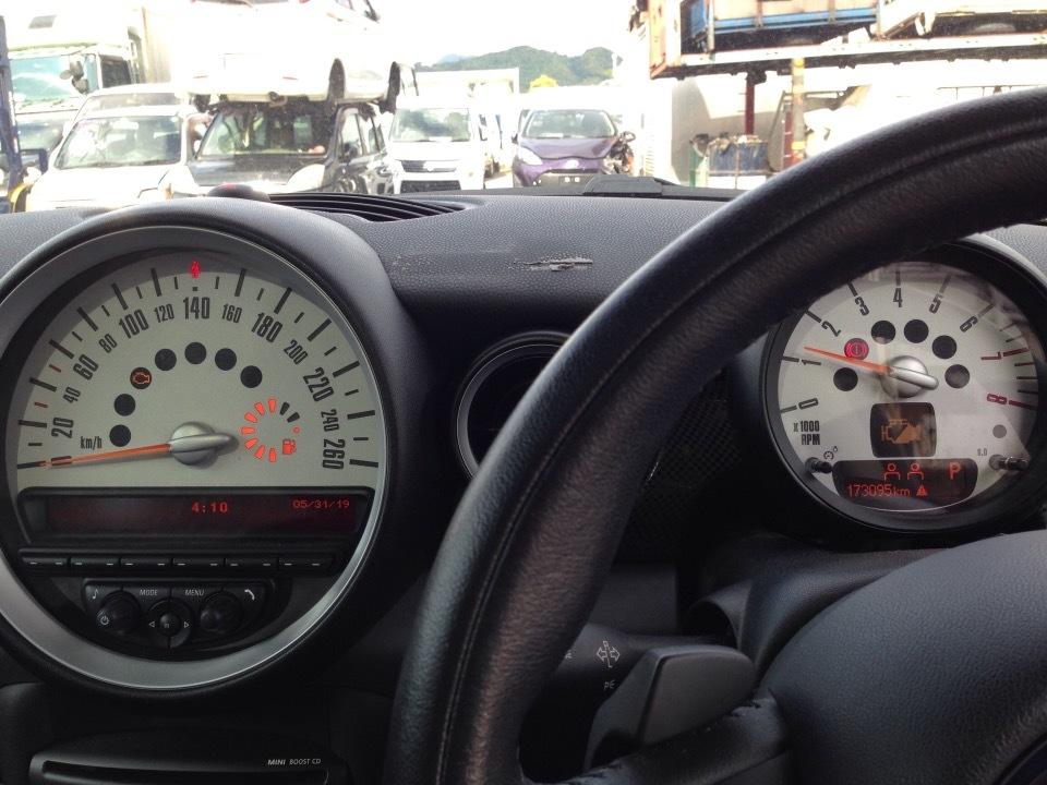 BMW Mini Cooper   Ref:SP233672     8/25