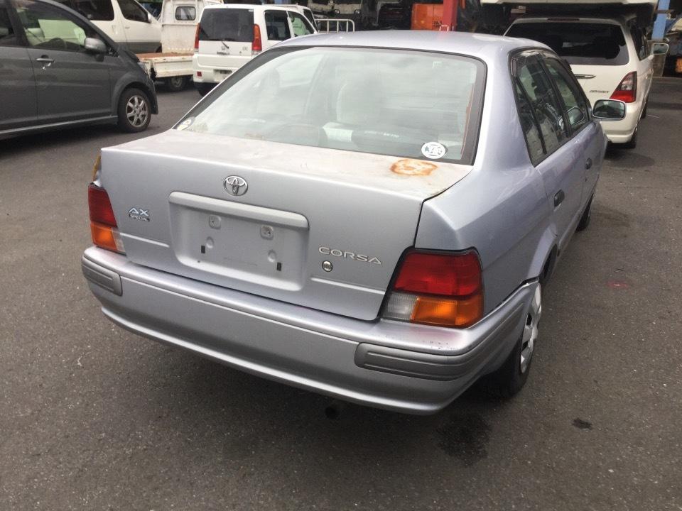 トヨタ コルサ   Ref:SP234148     4/13