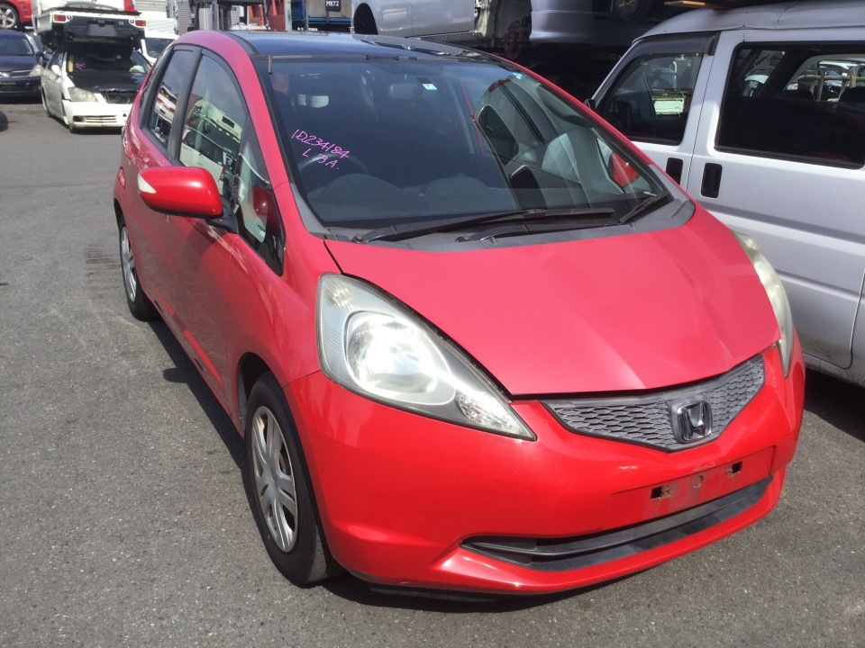 HONDA Fit   Ref:SP234184     1/8