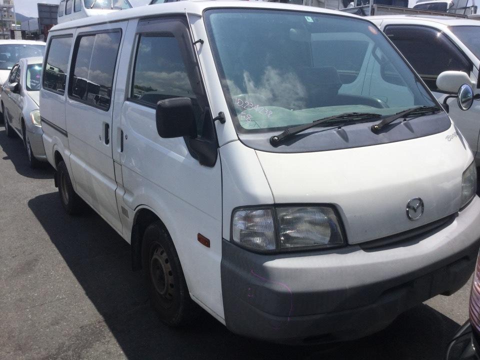 MAZDA Bongo Van   Ref:SP234238     1/15
