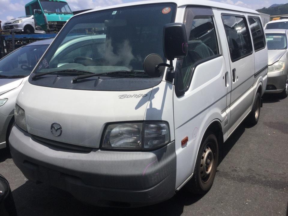MAZDA Bongo Van   Ref:SP234238     2/15