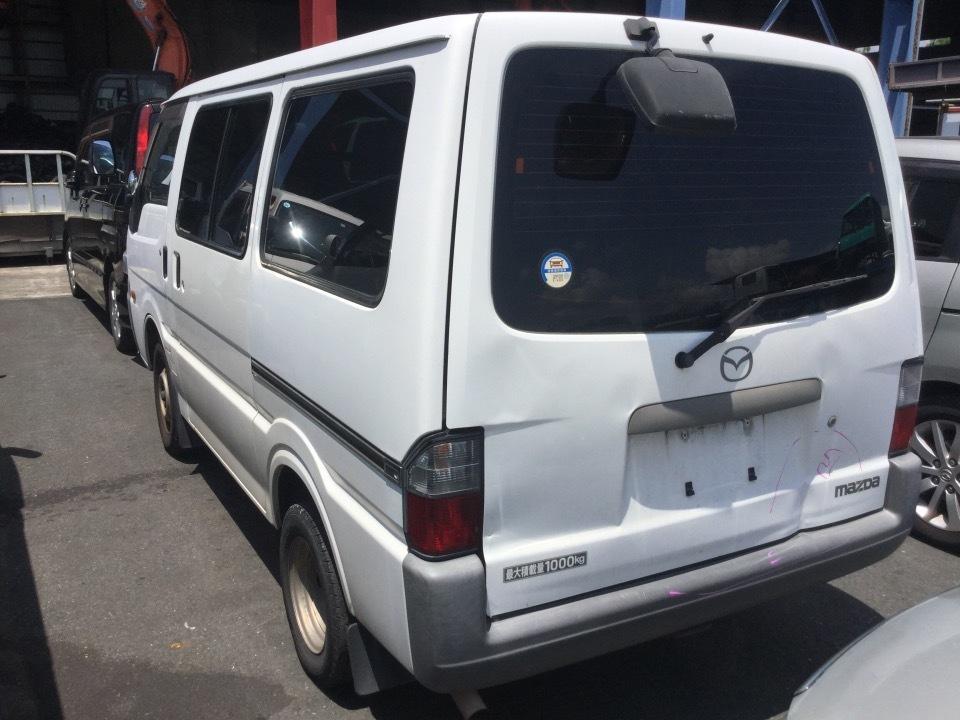 MAZDA Bongo Van   Ref:SP234238     3/15