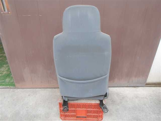 Driver Seat - Elf  Ref:SP234357_7050     4/4