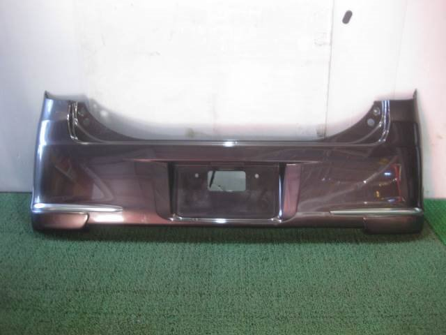 REAR BUMPER - Mira  Ref:SP244710_55     1/3