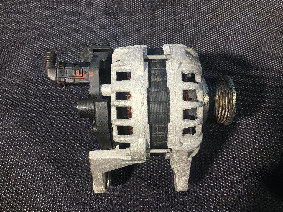 Dynamo - Canter  Ref:SP250273_6020     1/1