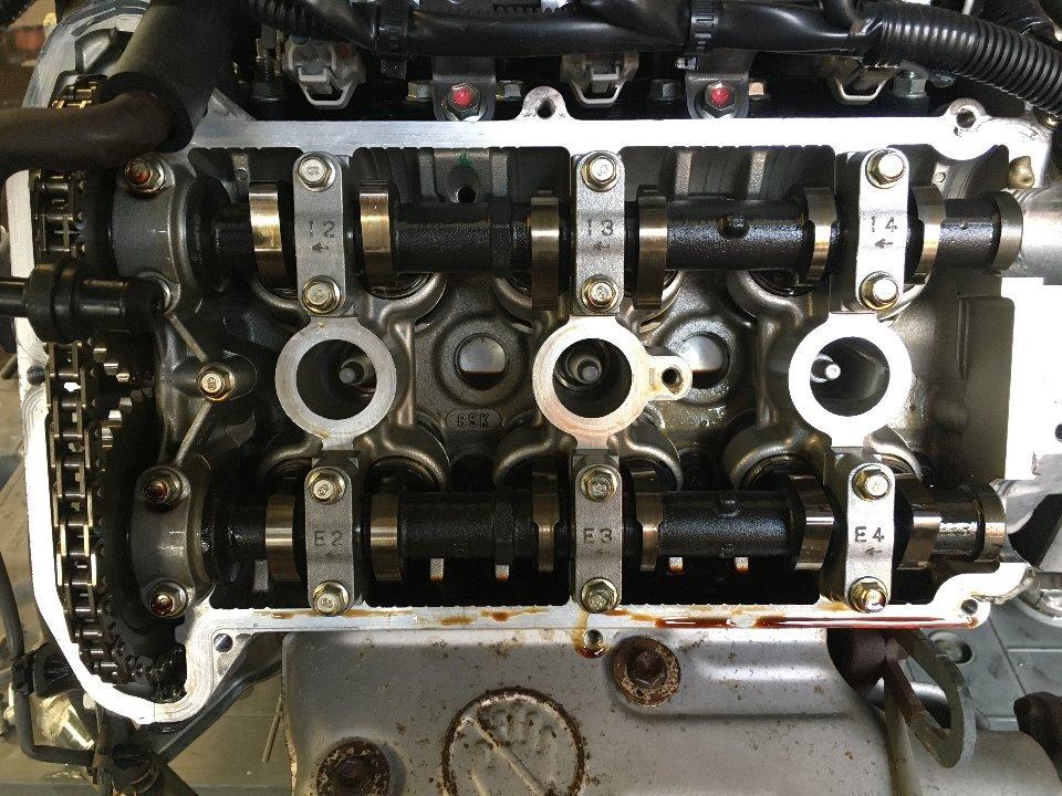 エンジンAy - クリッパーバン  Ref:SP251436_2010     2/4
