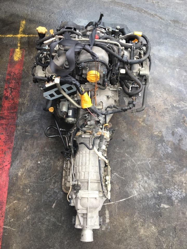 SUBARU Legacy Touring Wagon   Ref:SP251653     16/22