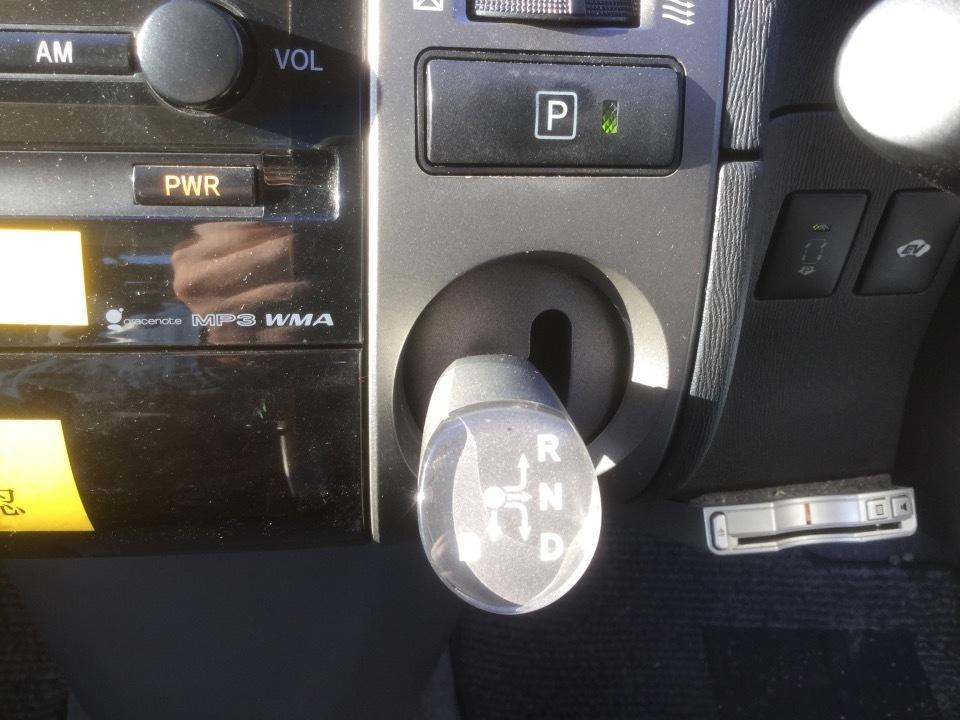 TOYOTA Prius   Ref:SP252334     10/14