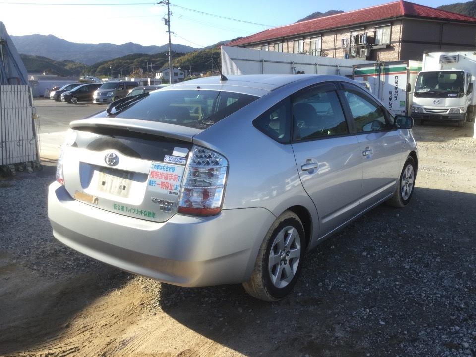 TOYOTA Prius   Ref:SP252334     3/14