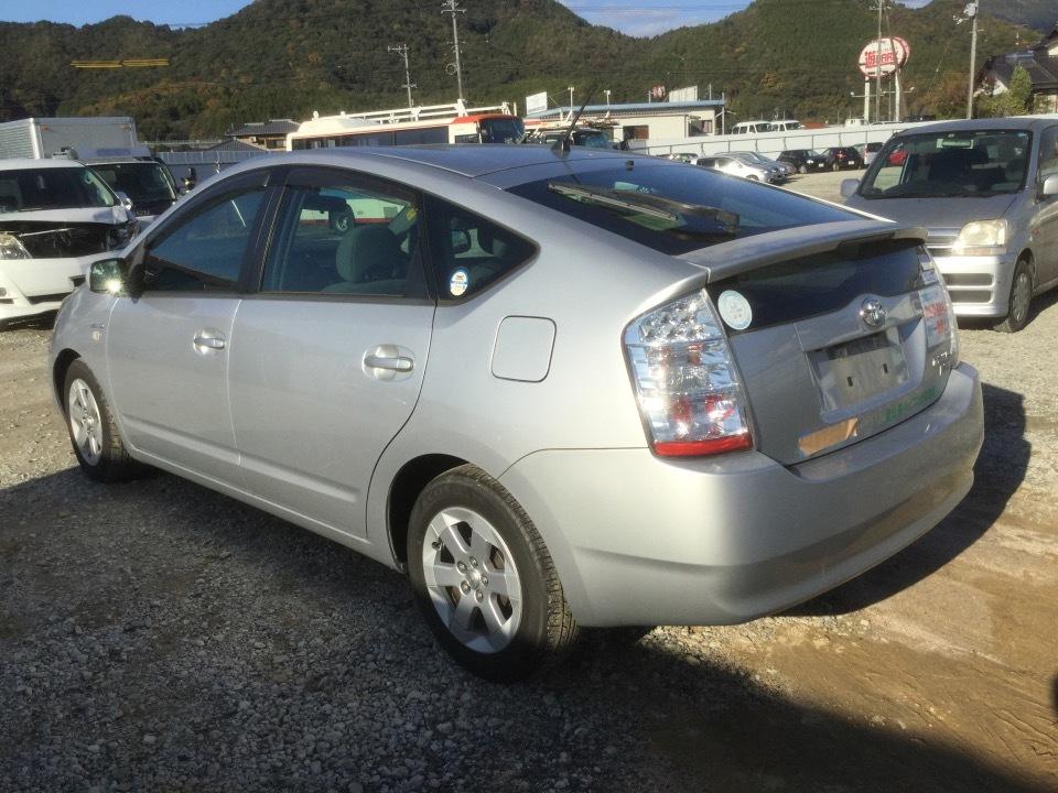 TOYOTA Prius   Ref:SP252334     4/14