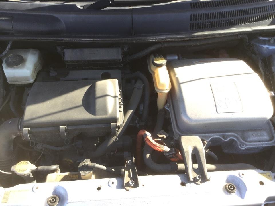 TOYOTA Prius   Ref:SP252334     5/14