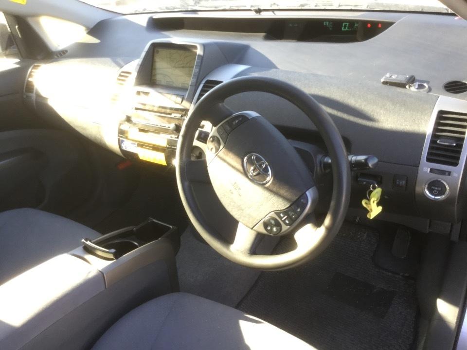 TOYOTA Prius   Ref:SP252334     8/14